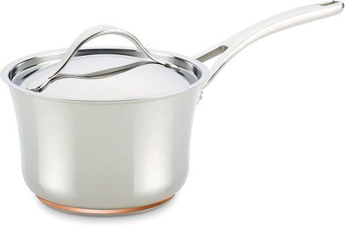 Anolon Nouvelle Sauce Pan